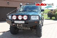 Toyota Land Cruiser 100 4.2 D 4WD