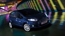 Новый Ford Fiesta подешевел до 449 тыс. рублей, фото 1