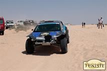 Команда VEB Racing стала первооткрывателем Rally of Tunisia 2015, фото 1