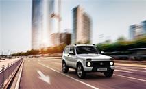 Обновленная Lada 4x4 «Нива» появится в следующем году, фото 1