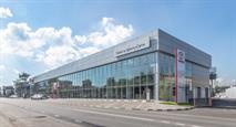 В Москве появились новые салоны Toyota и Lexus, фото 1