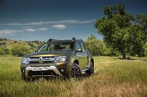 Renault Duster полностью обновил моторную гамму, фото 1