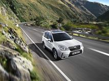 Subaru Forester подешевел на 100 тыс. рублей, фото 1