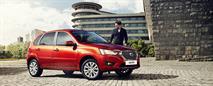 Datsun подняла цены на хетчбэк mi-DO, фото 1