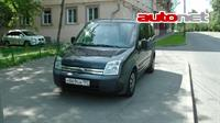 Ford Tourneo Connect Kombi 1.8 TD SWB
