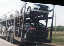 Lada Vesta вновь заметили на дорогах, фото 1