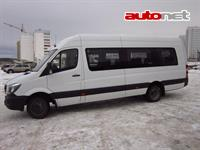 Mercedes-Benz Sprinter 215 CDI L3H2