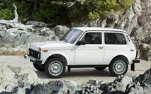 АвтоВАЗ подготовил «Ниву» для покорения Эльбруса, фото 1