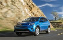 Toyota RAV4 российской сборки появится в этом году, фото 1
