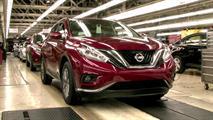 На «ИжАвто» будут собирать новые модели Nissan, фото 1