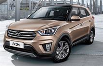 Hyundai назвал имя компактного кроссовера российской сборки, фото 1