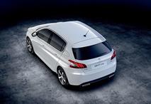 Peugeot представил россиянам хетчбэк 308 в спортпакете, фото 1
