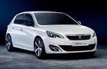 Peugeot представил россиянам хетчбэк 308 в спортпакете, фото 2
