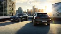 Porsche прекратил отгрузку машин российским дилерам, фото 1