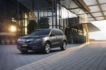 Honda отзывает в России кроссоверы Acura, фото 1