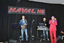 В Россию пришел Haval, фото 8