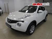 Nissan Juke 1.6