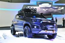 Разработку новой Chevrolet Niva хотят возобновить, фото 1