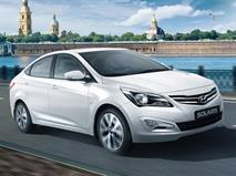 Hyundai Solaris стал дешевле топовой «Приоры», фото 1