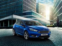 Обновленный Ford Focus получит новый 1,5-литровый мотор, фото 1