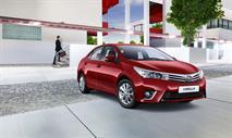 Toyota объявила о сохранении цен, фото 1