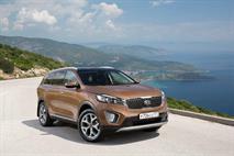 В России начались продажи Kia Sorento Prime, фото 1