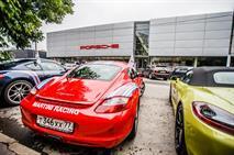 Porsche за квест, фото 1