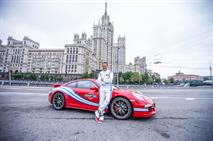 Porsche за квест, фото 9