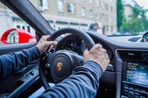 Porsche за квест, фото 11