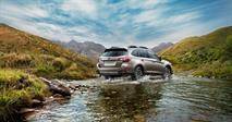 Subaru Forester и Outback получили мощные моторы, фото 1