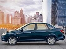 АвтоВАЗ снижает продажи и продолжает лидировать