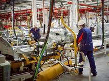 Peugeot Citroen и Mitsubishi снижают производство в Калуге