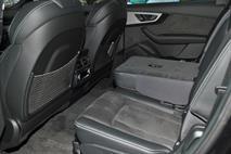 Новый Audi Q7 представили на территории бывшего Бадаевского завода, фото 4