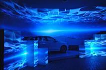Новый Audi Q7 представили на территории бывшего Бадаевского завода, фото 17