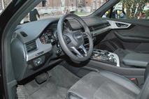Новый Audi Q7 представили на территории бывшего Бадаевского завода, фото 26