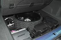 Новый Audi Q7 представили на территории бывшего Бадаевского завода, фото 28