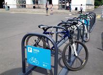 Кражу велосипедов приравняют к угону, фото 1