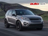 Land Rover Discovery Sport 2.0 Si4