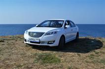В России рухнул спрос на китайские автомобили, фото 1