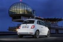 Fiat 500 обновили, фото 2