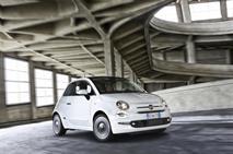 Fiat 500 обновили, фото 1