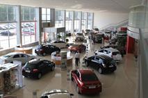 Дилерские склады переполнены автомобилями, фото 1