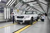 Volkswagen AG остановил сборку в Нижнем Новгороде, фото 1