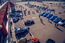 Subaru идет на рекорд, фото 2