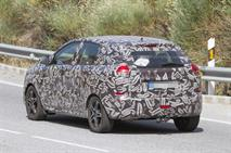Lada Vesta и Xray заметили в Испании, фото 2