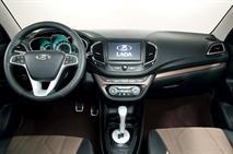 Интерьер новой Lada Vesta решили изменить, фото 2