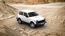 Lada 4x4 «Нива» станет комфортней и тише, фото 1