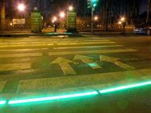 Обычные пешеходные светофоры дополнят «лежачими», фото 1