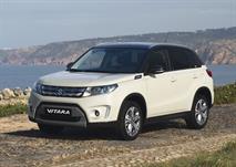 Новый Suzuki Vitara оценили в рублях, фото 1