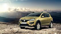 Российские модели Renault получили роботизированную трансмиссию, фото 1